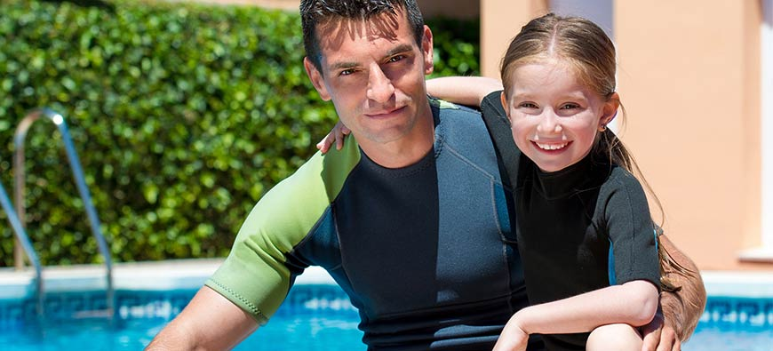 How tight should a wetsuit be for an absolute comfort?