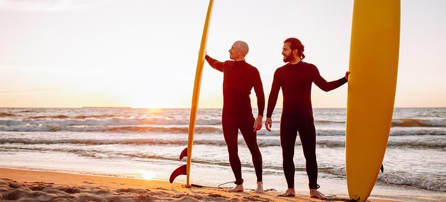 How to Buy a Wetsuit? A Complete Guide