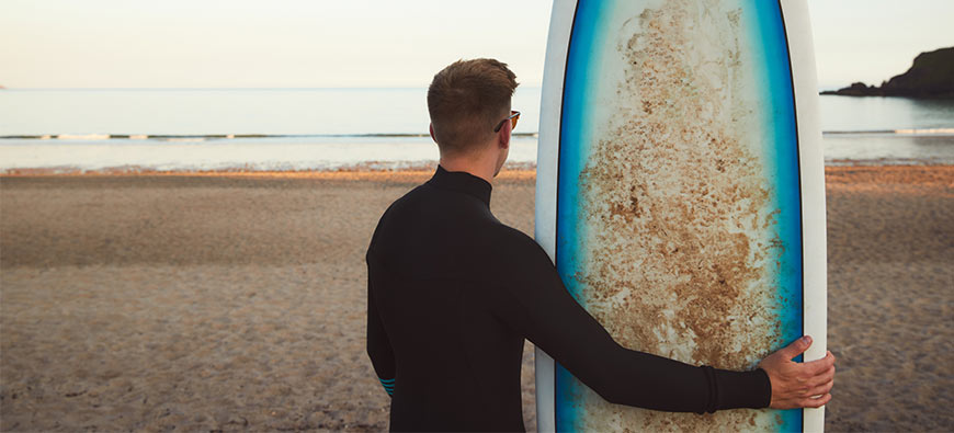 How to Pee in a Wetsuit?