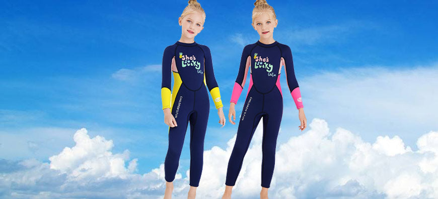 Tips on Buying a Scuba Diving Suit for Kids