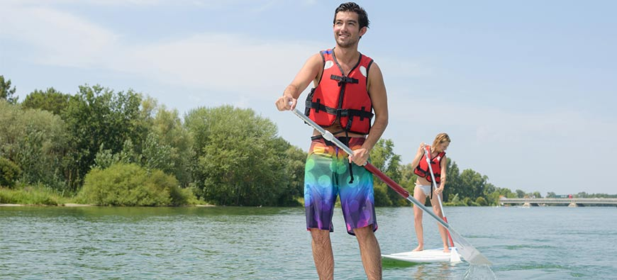 Top 10 Paddle Boarding Mistakes and How to Avoid Them