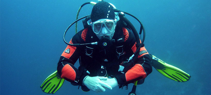 How to Avoid the Dangers of Scuba Diving?