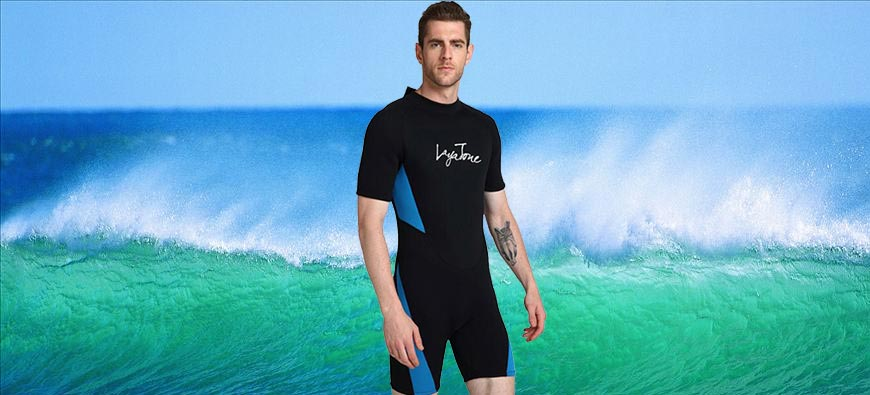 Surfing Wetsuits: A Buyers Guide