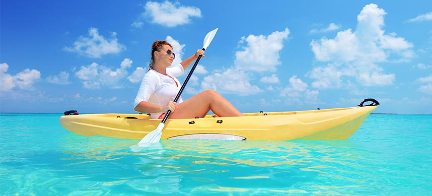 Top 10 Must-Know Tips for Kayaking Beginners