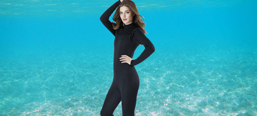 Best Tips to Select the Best Wetsuit for Yourself
