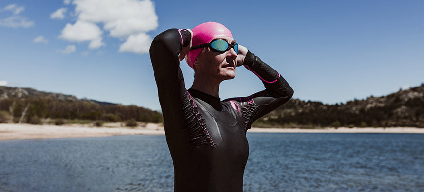 Types of Wetsuit Materials