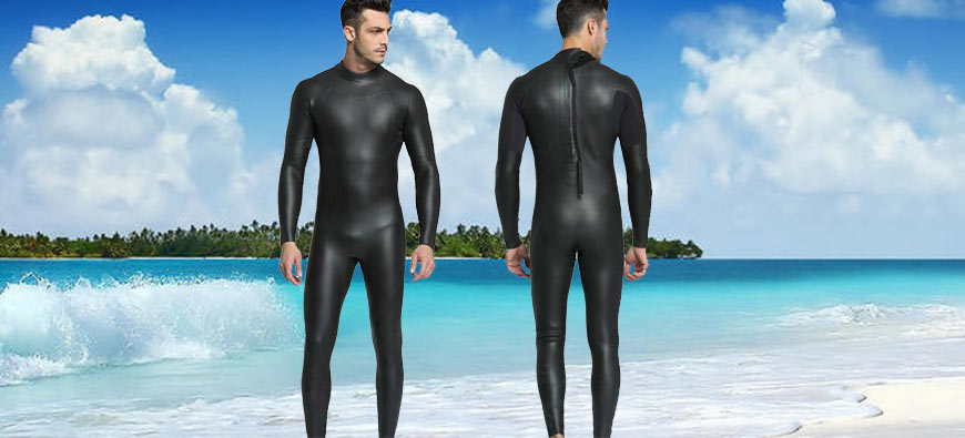 Wetsuit Thickness Guide: 2mm, 3mm, 5mm or 7mm?