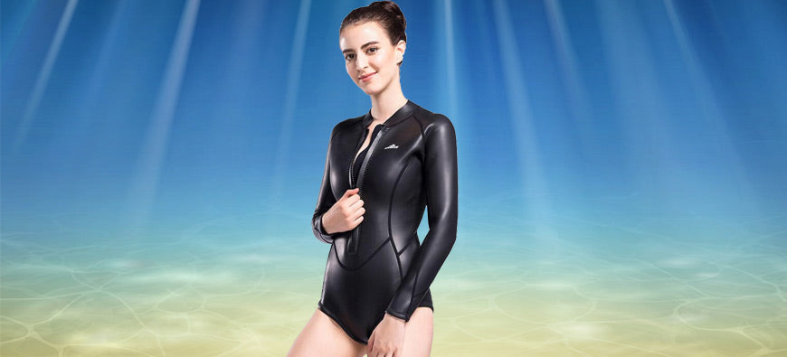 What Is A Spring Suit Wetsuit?