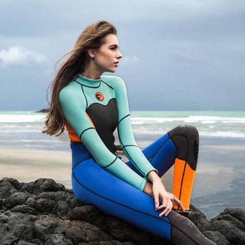 Wetsuits for Paddle Boarding