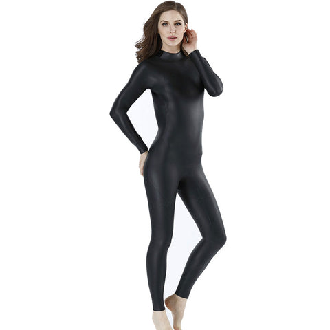 Women Smooth Skin Windsurfing Wetsuit