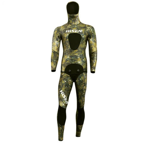 Cold Water Wetsuits