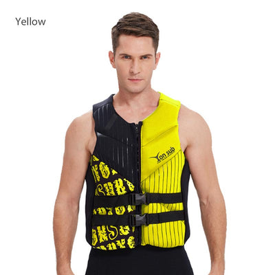 Yon Sub Lightweight Neoprene Life Saving Jacket