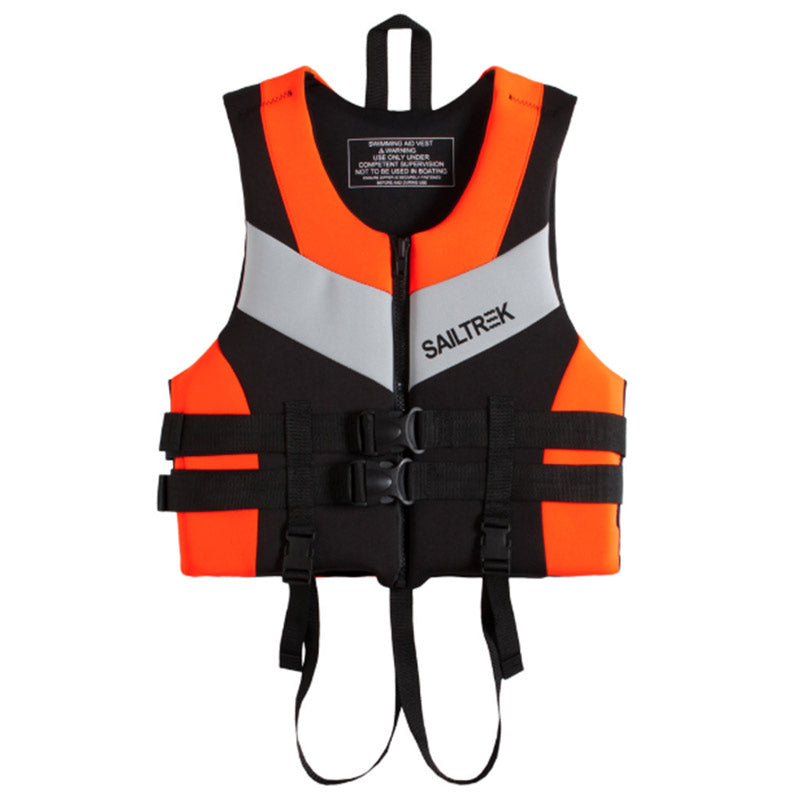 SAILTREK Rafting Neoprene Life Jacket for Men Women