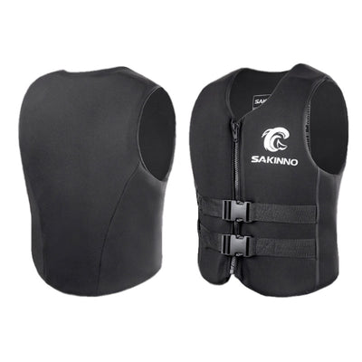 SAKINNO Neoprene Life Jacket for Adults & Teenagers
