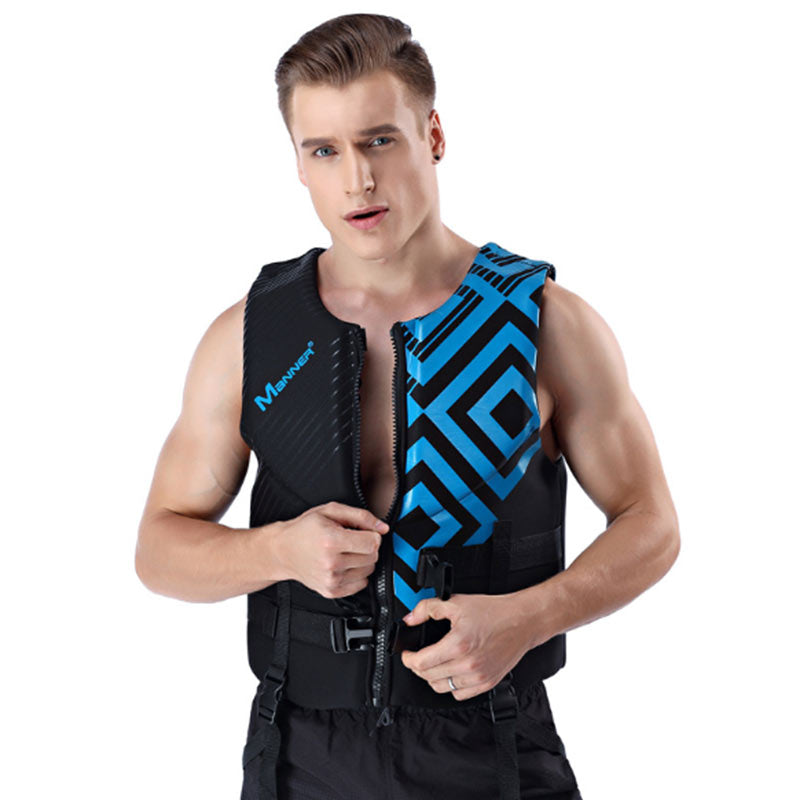 MANNER Motorboating Buoyancy Float Vest