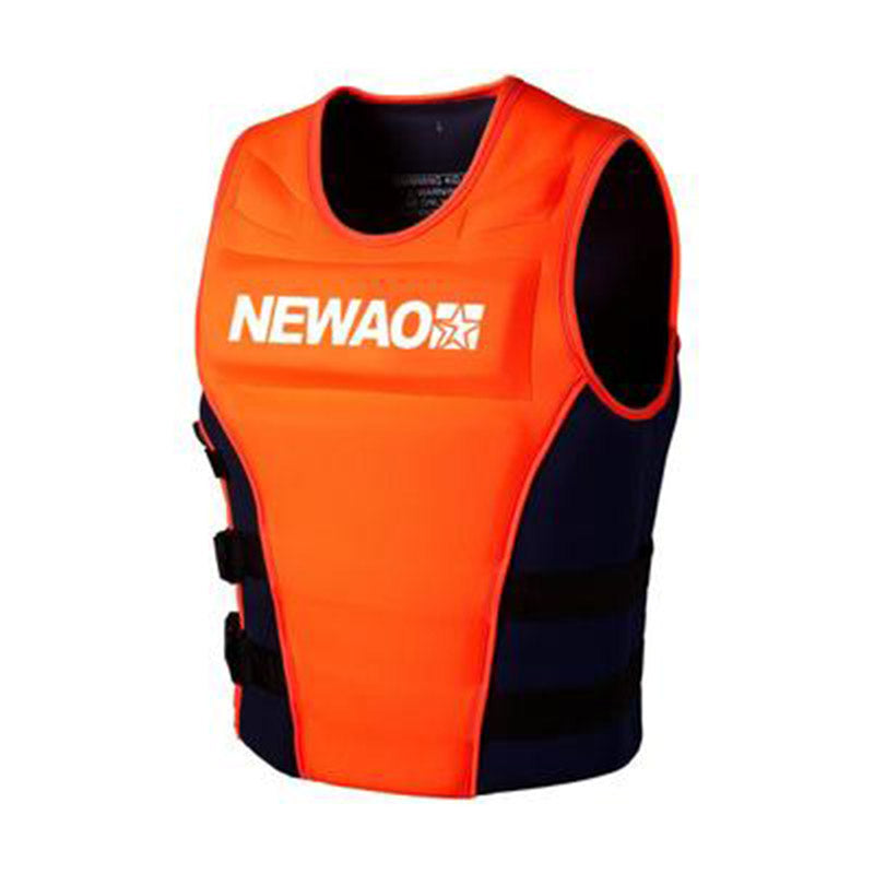 NEWAO Adults Flotation Aid Boating Life Jacket