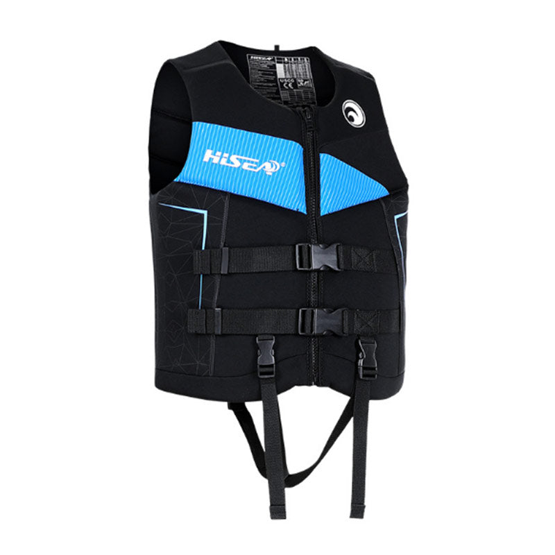 HISEA CE Buoyancy Aid Life Vest for Adults & Children