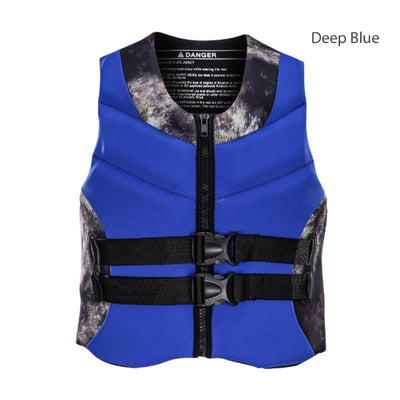Sbart Adults Floatation Aid Type 3 Life Jacket