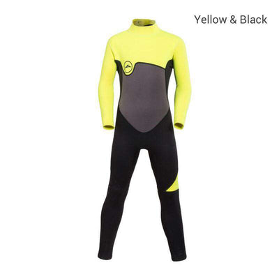 Sbarts Toddler Junior Boys 2mm Neoprene Full Wetsuit