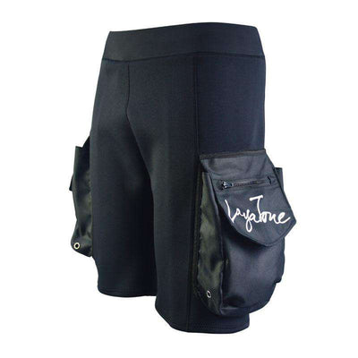 Men's 3mm Neoprene Technical Snorkeling Surfing Shorts