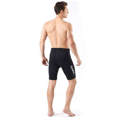 SLINX 2mm Wetsuit Shorts Neoprene Dive Trunks