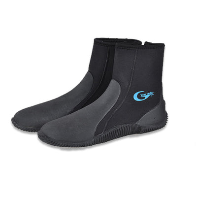 Yon Sub 5mm Neoprene Surf Wetsuit Booties