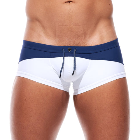 Gregg Homme Coast Swim Boxer Brief Swimwear- CITYBOYZ★USA