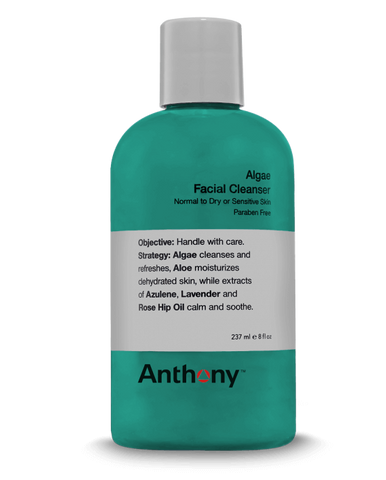 Anthony Algae Facial Cleanser Grooming- CITYBOYZ★USA