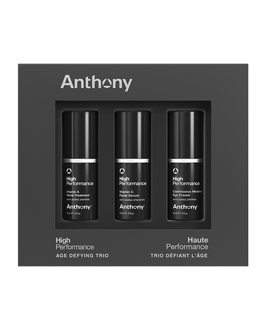 Anthony High Performance Trio Kit Grooming- CITYBOYZ★USA