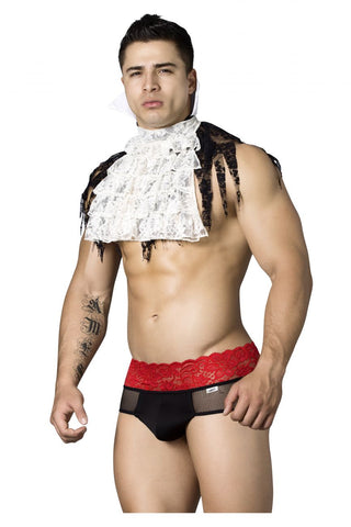 Candyman Vampire Costume 99291 Fetish & Novelty- CITYBOYZ★USA
