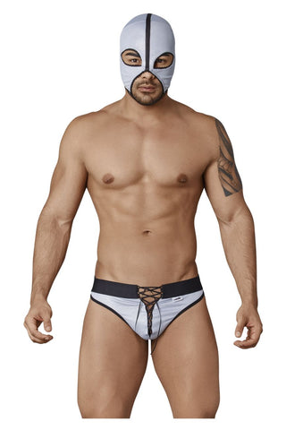CandyMan Wrestler Costume 99351 Fetish & Novelty- CITYBOYZ★USA