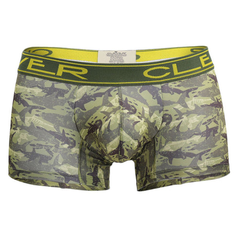 Clever Oton Boxer Brief 2424 - CITYBOYZ★USA