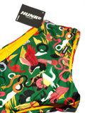 HUNK2 Frosche² Reversible Swim Trunk Swimwear- CITYBOYZ★USA