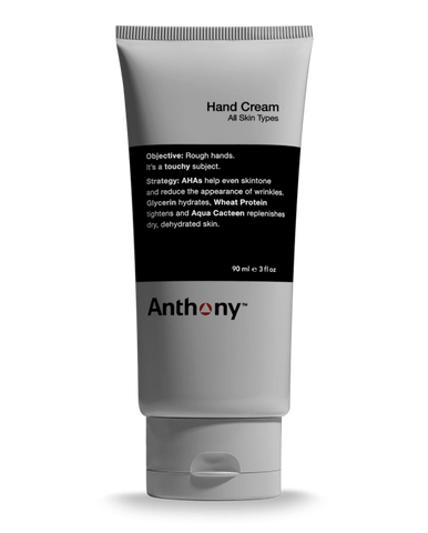 Anthony Hand Cream Grooming- CITYBOYZ★USA