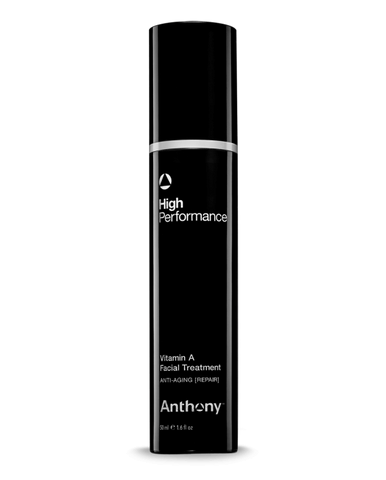 Anthony High Performance Vitamin A Facial Treatment Grooming- CITYBOYZ★USA