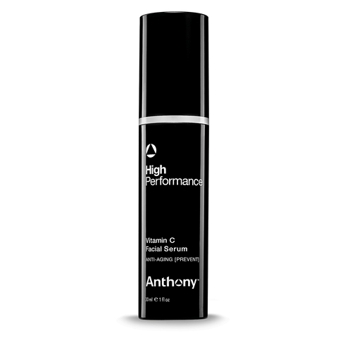 Anthony High Performance Vitamin C Facial Serum Grooming- CITYBOYZ★USA