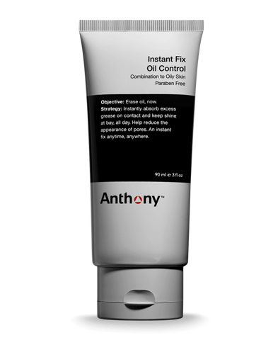 Anthony Instant Fix Oil Control Grooming- CITYBOYZ★USA