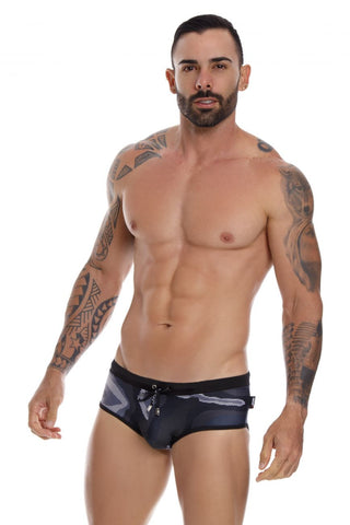 Jor Action Swim Brief 1019 Swimwear- CITYBOYZ★USA