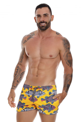 Jor Aruba Swim Trunk 1046 Swimwear- CITYBOYZ★USA