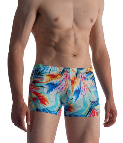 Olaf Benz Caribe Swim Trunk Swimwear- CITYBOYZ★USA