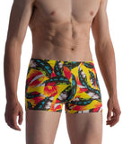 Olaf Benz Rio Long Swim Trunk - CITYBOYZ★USA