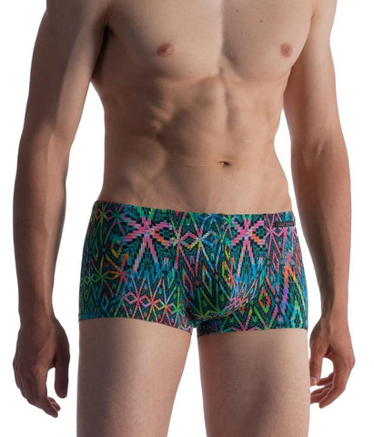 Olaf Benz Peru Swim Trunk Swimwear- CITYBOYZ★USA