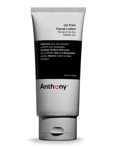 Anthony Oil Free Facial Lotion Grooming- CITYBOYZ★USA