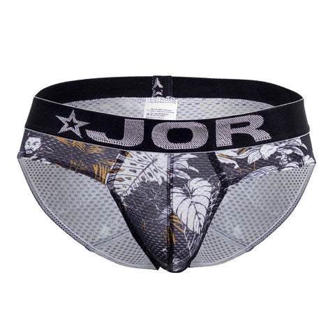 Jor Will Brief 1125 Underwear- CITYBOYZ★USA