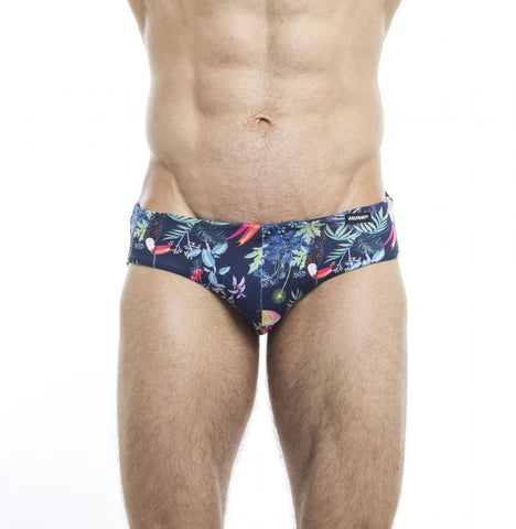 HUNK2 Tucano² Reversible Swim Brief Swimwear- CITYBOYZ★USA