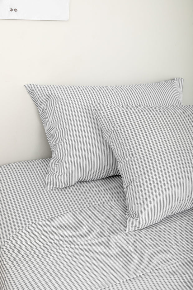 Percale Pillowcase Set