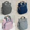 NEW COLOURS IN BABY CHANGING BACKPACK