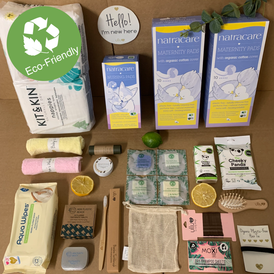 Conscious Maternity Hospital Pack