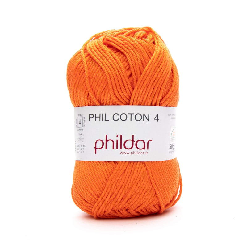 CuteDutch 1137 Amande Phildar Phil Coton 4