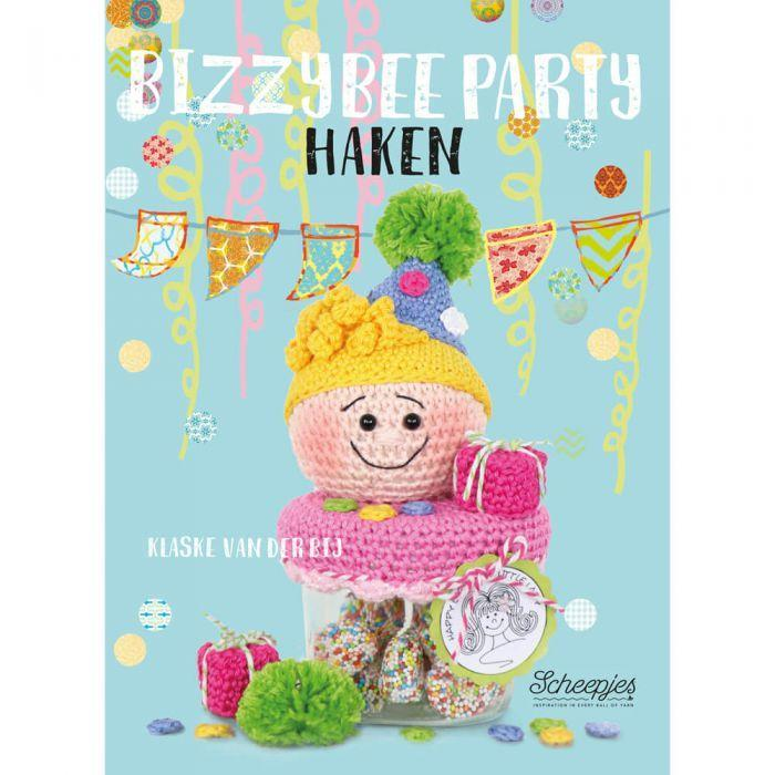 CuteDutch Bizzybee Party Haken